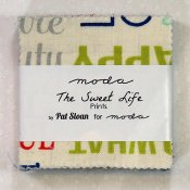 Moda Candu The Sweet Life
