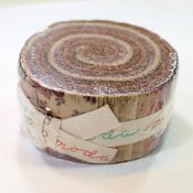 Moda Jelly Roll Miller Book 1892