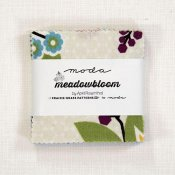 "Candy Meadowbloom 42 st 2,5""x2,5"" rutor"