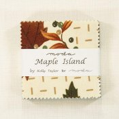 Moda Candy Maple Island