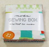 Moda Candy Sewingbox