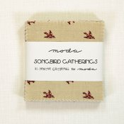 Moda Candy Songbird Gratherings