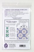 "Pineapple Templates 1/2"" remsor Marti Michell"