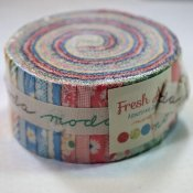 Jelly Roll Fresh Air