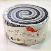 Jelly Roll More Hearty Good Wishes