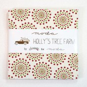 Charm Pack Holly stree farm