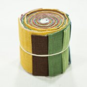 Linen Mini Jelly Roll